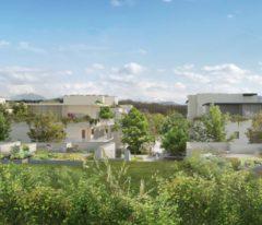 """Appartements à vendre Ferney-Voltaire """"Garden-Park"""""""