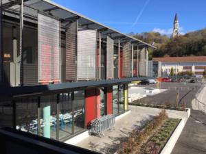 Grand Geneve en france voisine, école