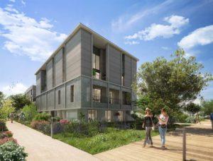 A vendre appartements Neufs Ambilly-ecoquartier-ilô
