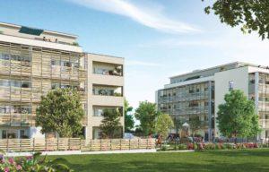 Annonces appartements collonges-sous-salève frontière-vue-immeuble-2