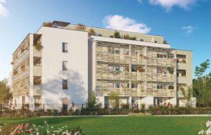 Annonces appartements collonges-sous-salève frontière-vue-immeuble